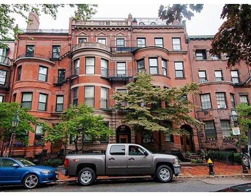 261 Marlborough Street, Boston, MA 02116