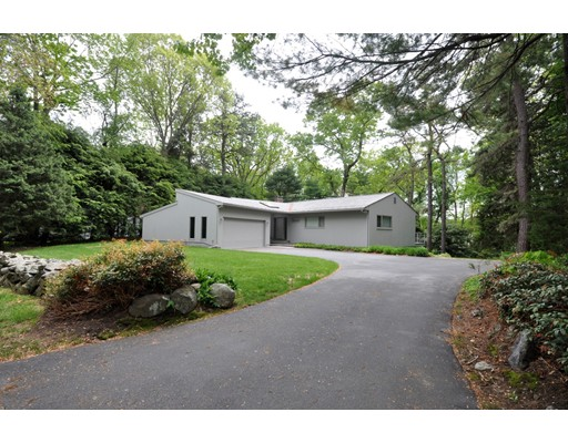 22 Barberry Rd, Lexington, MA