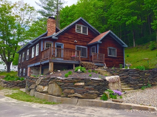 1 Church Street, Colrain, MA<br>$149,000.00<br>0.24 Acres, 3 Bedrooms