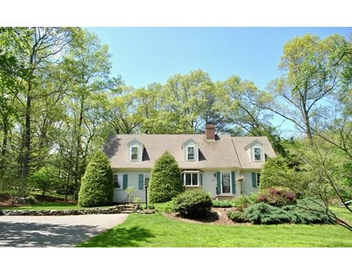 586 River Road, Carlisle, MA