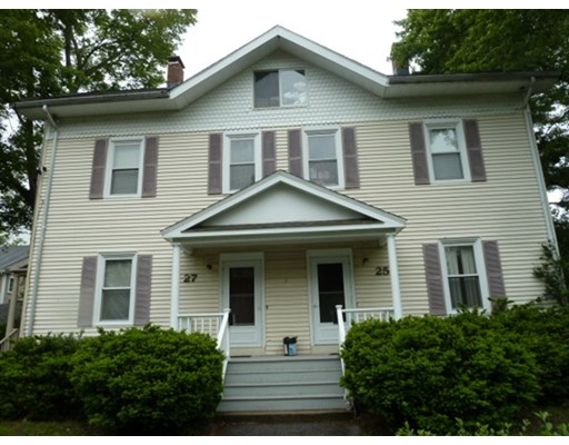 25 Maple Park, Newton, Ma 02459