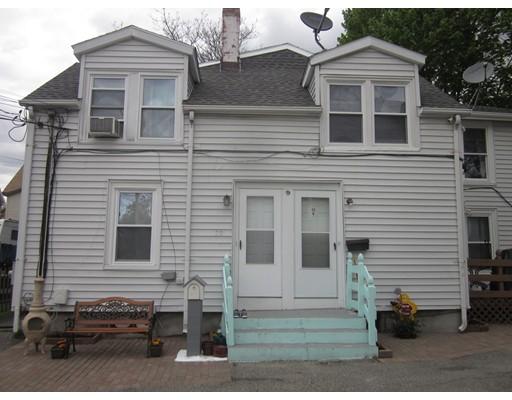 32 Everett Street, Woburn, MA 01801