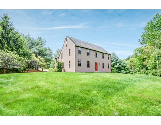 Photo of 119 Wilder Road Bolton MA 01740