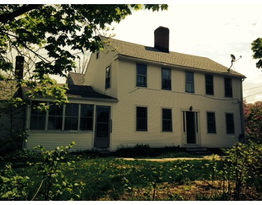 3 Maple Avenue, Hubbardston, MA