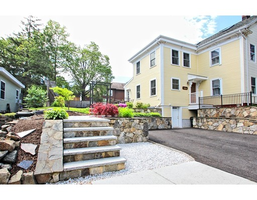 23 Woodland Street, Newburyport, MA
