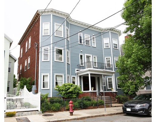 43 Franklin Street, Somerville, MA 02145