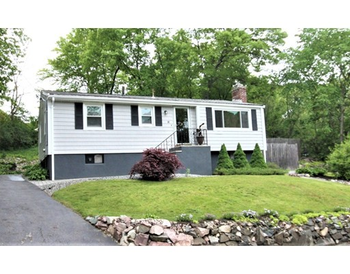 10 Penny Hill Road, Melrose, MA