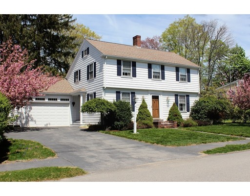 Photo of 21 Newbert Ave Weymouth MA 02190