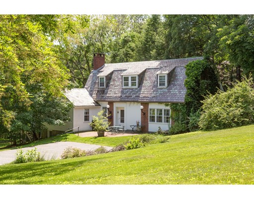 210 Chestnut Hill Road, Newton, MA