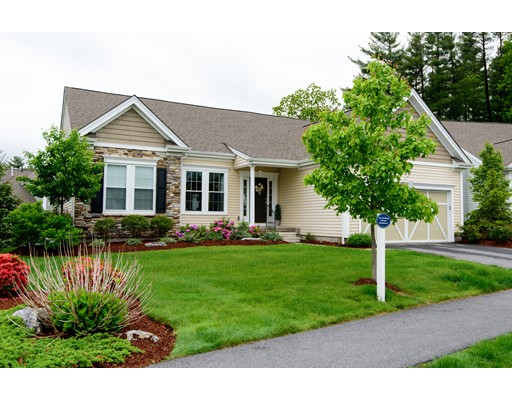 8 Ryder Path, Acton, MA 01720