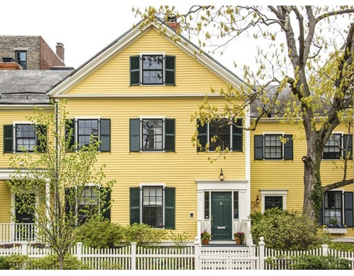 1564 Massachusetts Avenue, Cambridge, MA