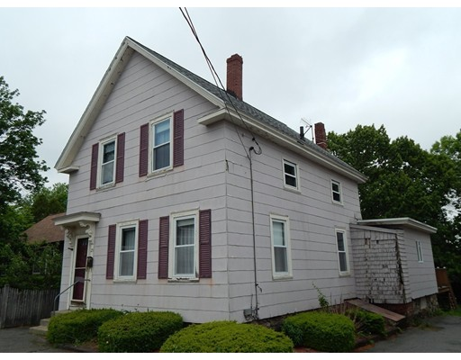 25 1St Street, North Andover, MA