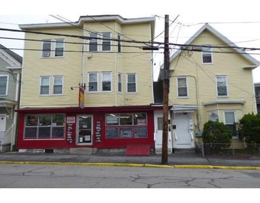 169 Salem Street, Lowell, MA 01854