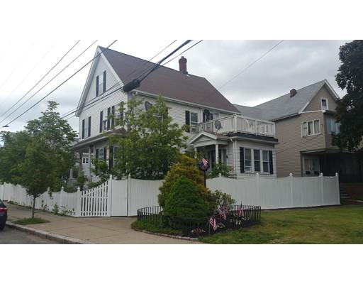 446 Charles Street, Malden, MA