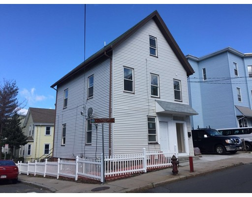 47 Dane Street, Somerville, Ma 02143