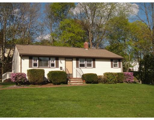 36 Whitelock Drive, Marlborough, MA