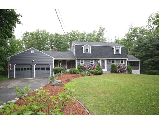 Photo of 13 BROWN STREET Andover MA 01810
