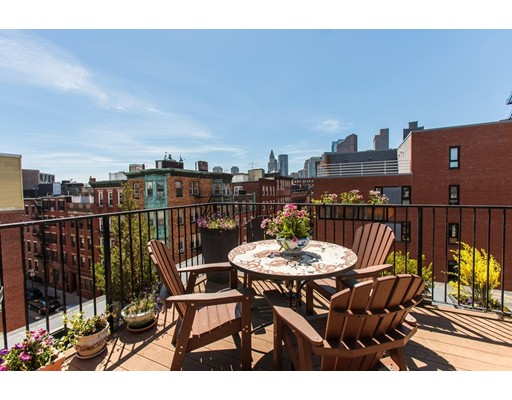 158 Endicott Street, Boston, MA 02113