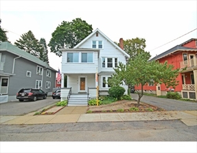 16 Commonwealth #16, Watertown, MA 02472