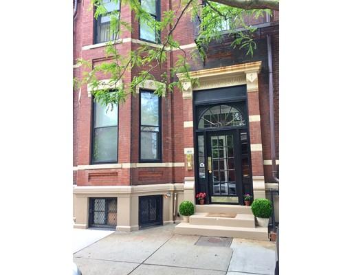 7 Hereford Street, Boston, MA 02115
