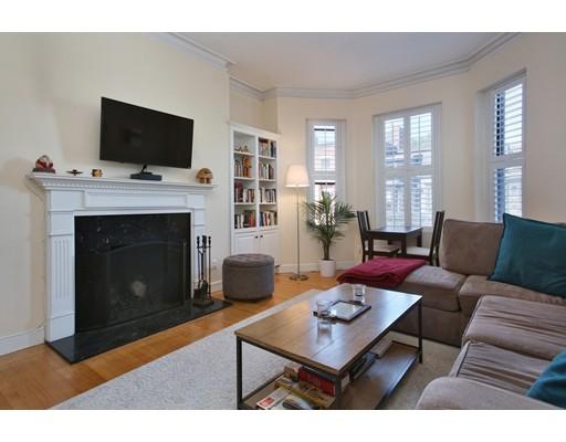 11 Gloucester Street, Boston, MA 02115
