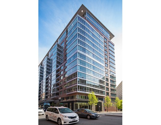 1 Charles St S, Boston, MA 02116