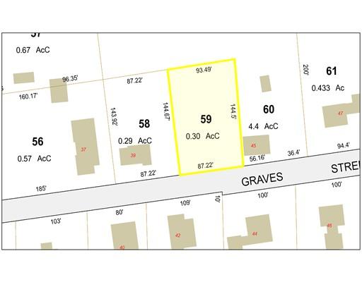 43 Graves Street, Deerfield, MA