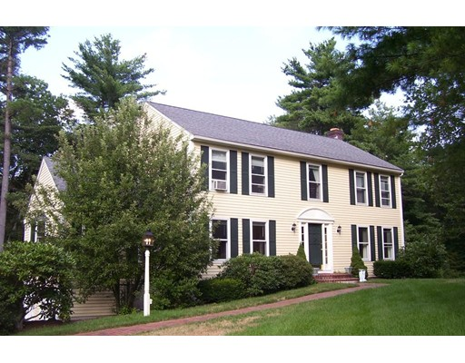 Photo of 41 Virginia Ridge Rd Sudbury MA 01776