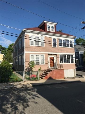Multi Family Residential Boston North Shore Wakefield Ma