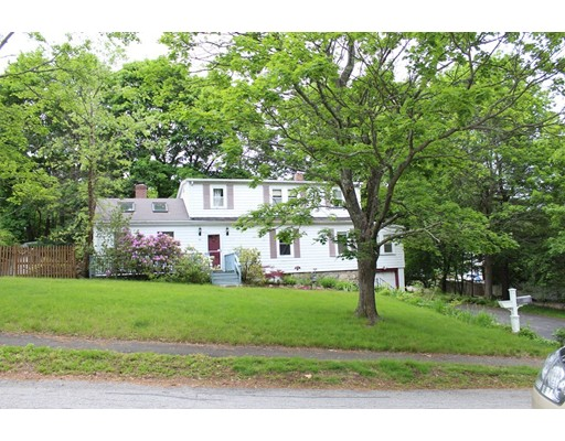 34 Pershing Road, Needham, Ma 02492