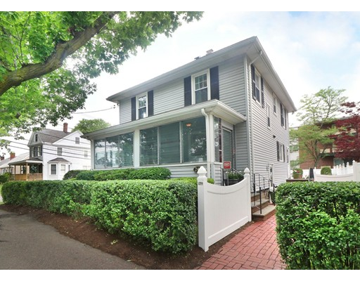 240 Neponset Valley Parkway, Boston, MA