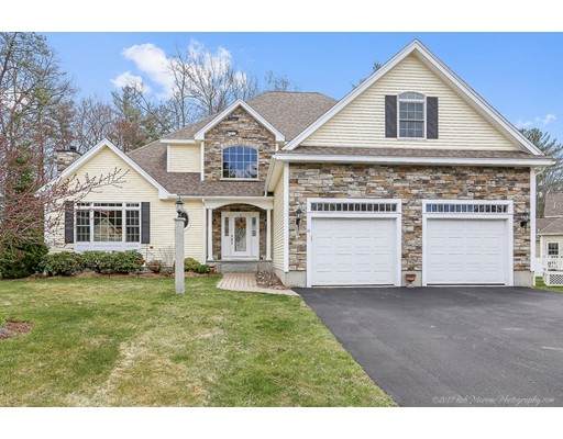 11 Hastings Circle, Methuen, MA 01844