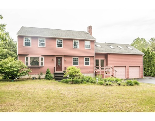 3 Lantern Lane, North Reading, MA