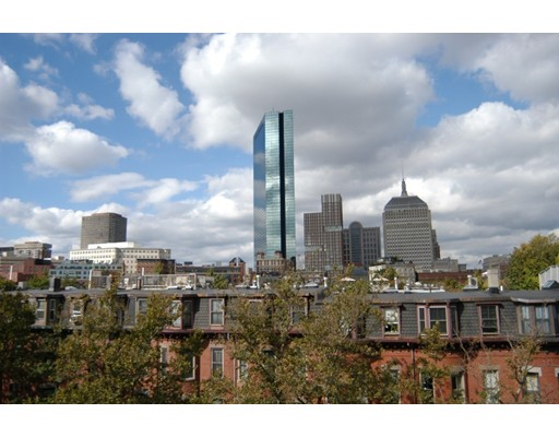 505 Tremont, Boston, MA 02116