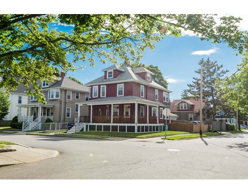 Photo of 64 Bromfield St Quincy MA 02170
