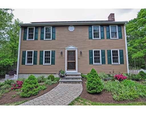 Photo of 54 Grove St Norfolk MA 02056
