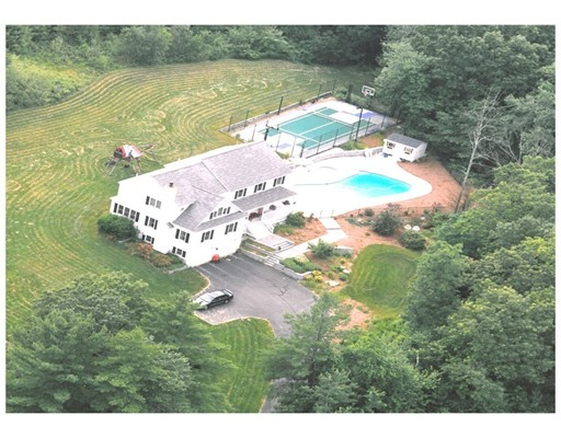 Photo of 3 Overlook Circle Westford MA 01886