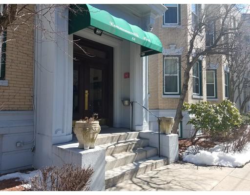 88 Gordon Street, Boston, MA 02135