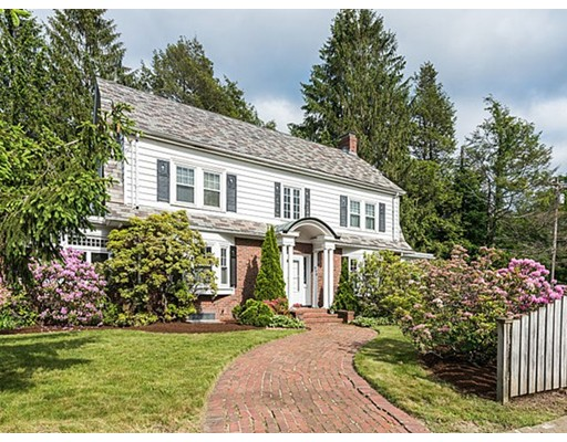 470 Waverley Avenue, Newton, MA