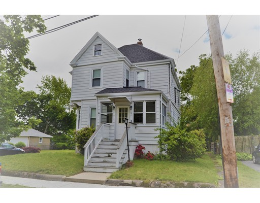 Photo of 97 Willow St. Quincy MA 02170