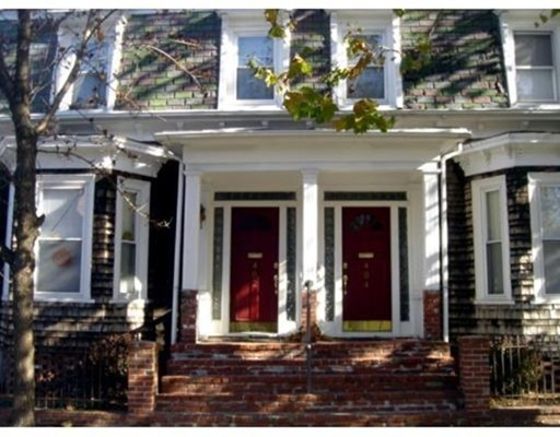 404 Putnam Avenue, Cambridge, Ma 02139