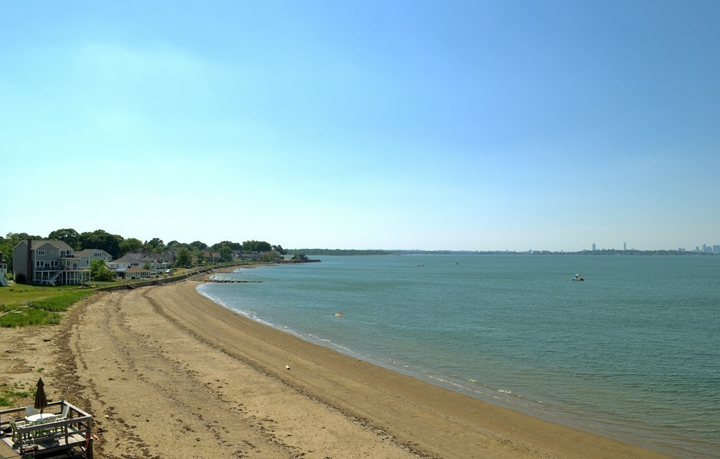Beach St Quincy Ma
