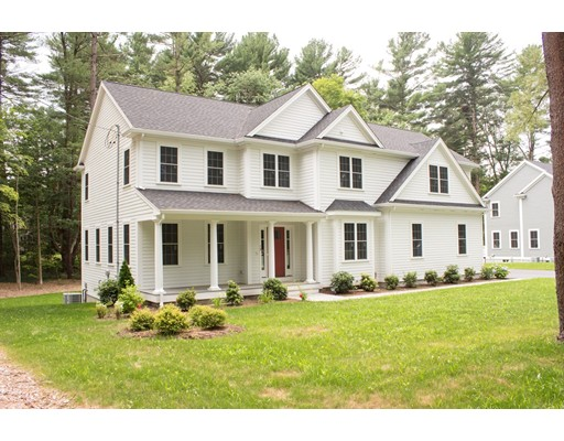 19 Winter Street, Medfield, MA