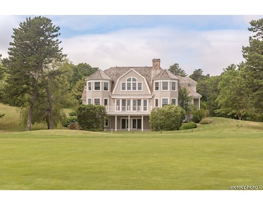 29 North Glen Drive, Mashpee, MA