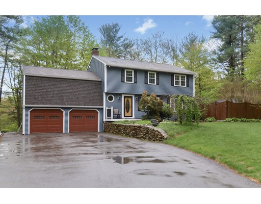 Photo of 6 Canterbury Dr Georgetown MA 01833
