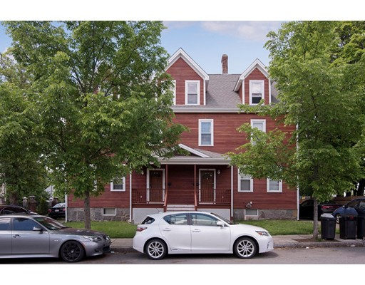 60 Massachusetts, Quincy, MA 02169