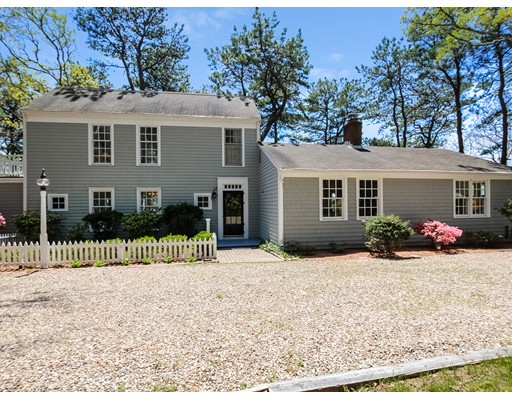 45 Amy Brown Road, Mashpee, MA
