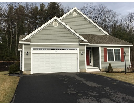 Lot -3 Old Mill Circle Westminster MA 01473