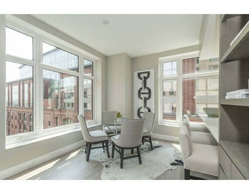 100 Lovejoy Place, Boston, MA 02114