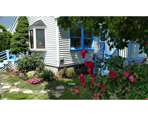 268 Manet, Quincy, MA